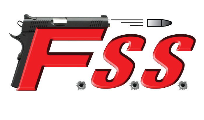 FSS, Your Total Firearms Solution.