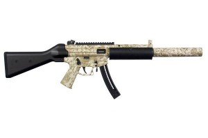 ATA GSG-522 SD Carbine