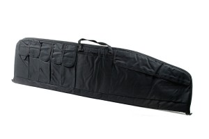 DKG Assault Rifle Case with Mag Pockets