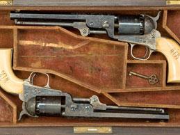 Firearms Appraisals