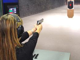 Firearms-Training