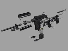 Gunsmithing and Armorer