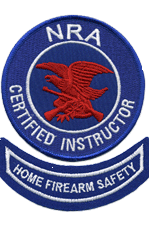 Home-Firearm-Safety