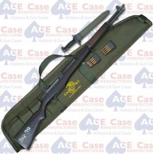 M1 Garand Case