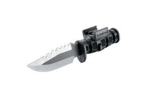 Pistol-bayonet-black