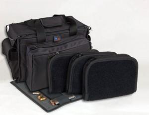 Pro Shooters Range Bag 2
