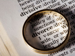 Protect Firearms From Divorce