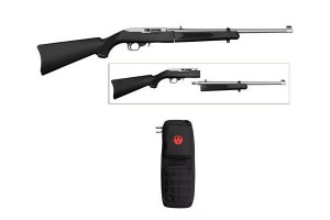 Ruger-10-22-Take-Down