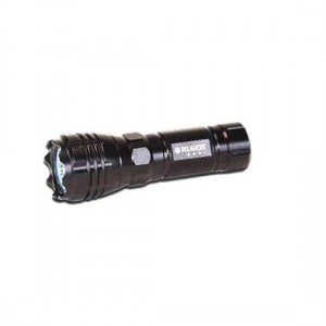 Ruger Stronghold LED Flashlight 100 Lumens Aluminum Black