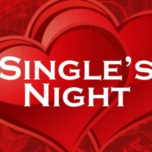 Singles Night