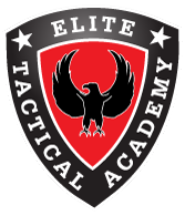 Elite Tactical Acadamy Logo