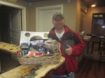 holiday basket winner 1